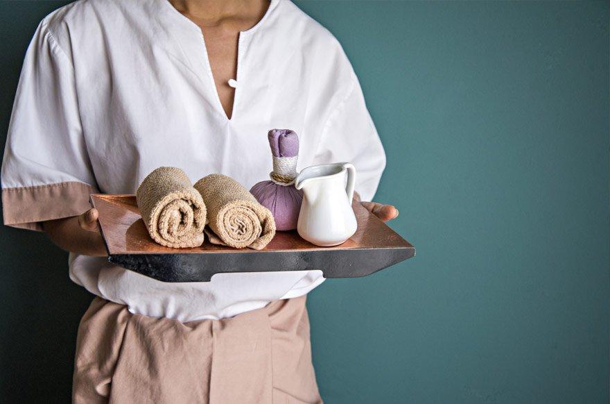 Spa manager oppure operatrice spa la differenza c 39 - Differenza tra sauna e bagno turco ...