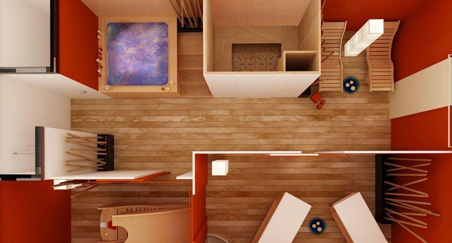 Progettare arredare e aprire il tuo centro benessere for Arredare un centro estetico