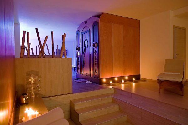 centro-sauna